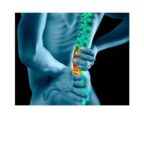 Lumbar Spine Surgery